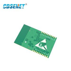 Image 5 - Модуль LoRa BLE 12,5dbm SX1280 UART, 2,4 ГГц беспроводной приемопередатчик, радиочастотный передатчик с большим радиусом действия, приемник 2,4 ГГц