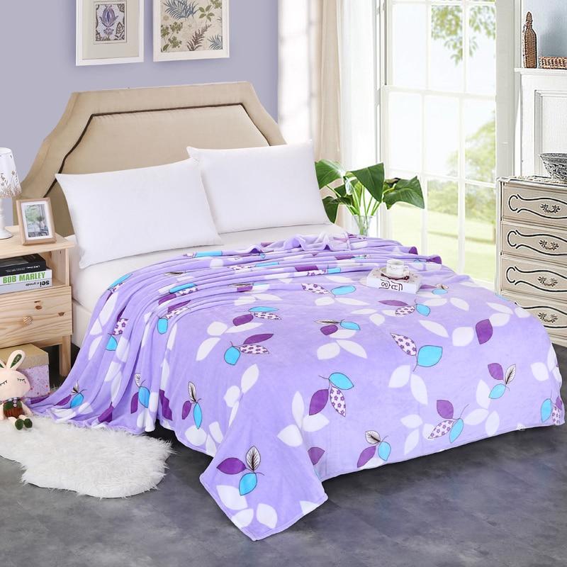 on sale winter baby adult blankets big size fleece blanket throw on sofa bed plane winter. Black Bedroom Furniture Sets. Home Design Ideas