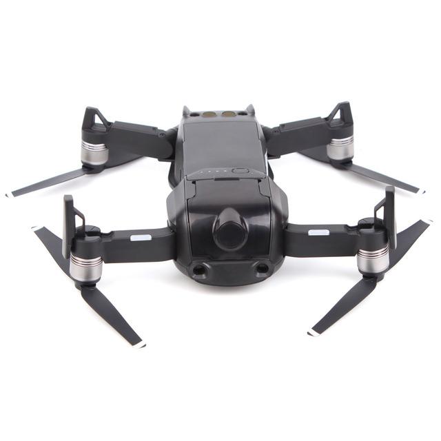 New Arrival Mavic Air Gimbal Camera Lens Protection Cover Sun Hood Sunshade Protector for DJI MAVIC AIR Accessories
