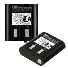 2 Packs a set! 700 mah battery for Motorola KEBT-071-D KEBT-071-C KEBT-071-B KEBT-071-A 53615