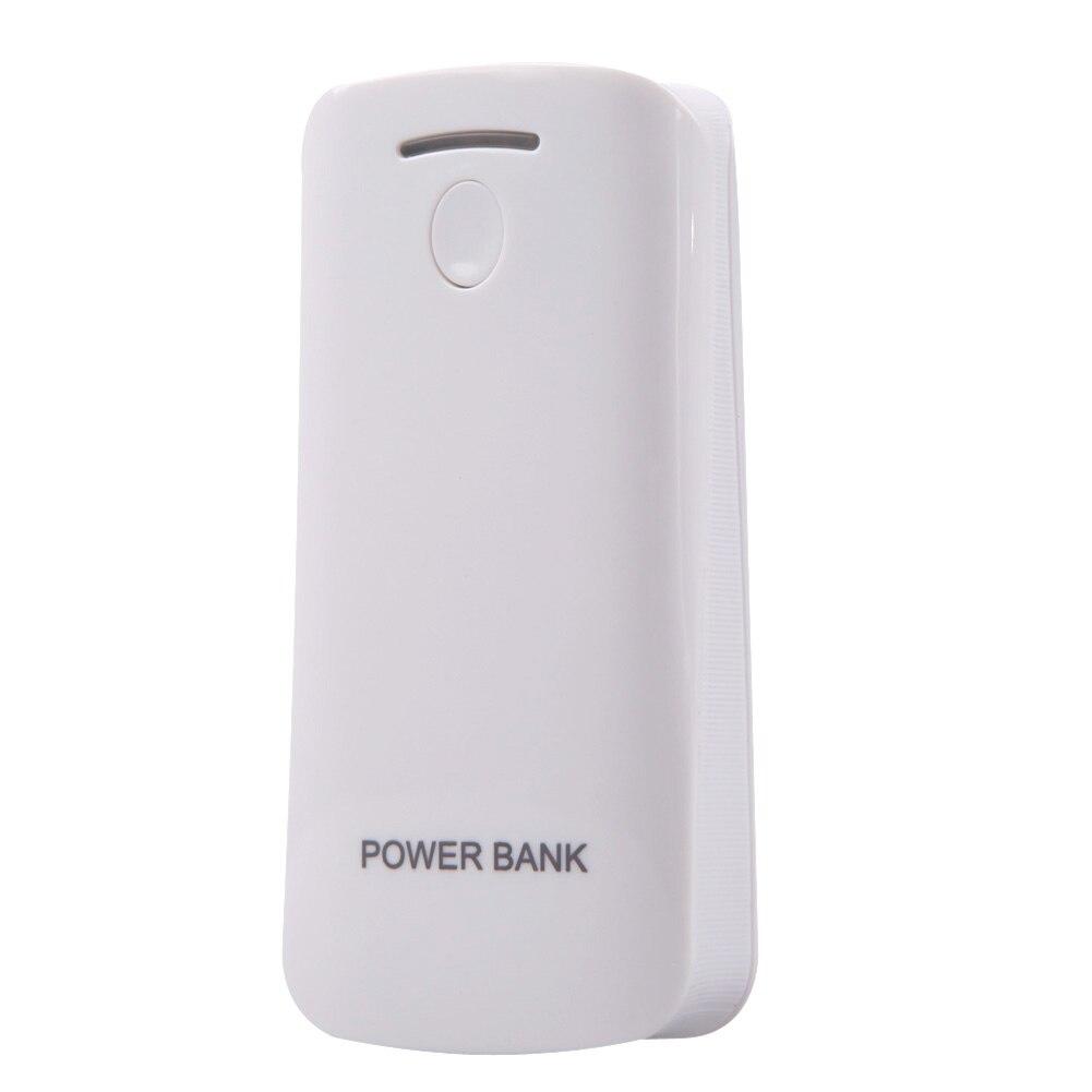 3 en 1 función de almacenamiento caja de la batería para el cargador del Banco d