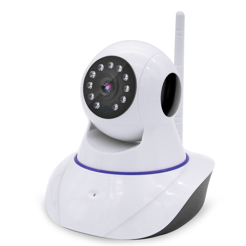 ФОТО 720P Security Network CCTV WIFI IP camera Megapixel HD Wireless Digital ip IR Infrared Night Vision alarm system
