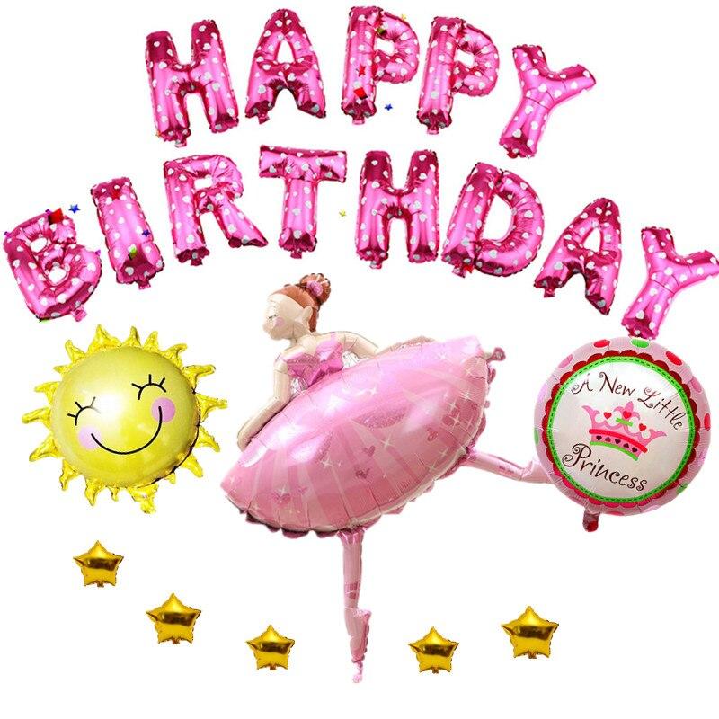 Pity, dancing happy birthday balloons consider, that