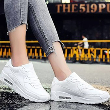 Mesh Breathable Sneakers Women Vulcanize Shoes