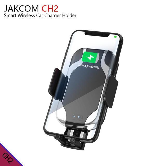 JAKCOM CH2 Smart Беспроводной автомобиля Зарядное устройство Держатель Горячая Распродажа в Зарядное устройство s как liitokala homekit opus bt c3100