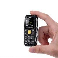 Оригинальный мини мобильный телефон Melrose s10 фонарик FM радио MP3 воспроизведения мобильный телефон с bluetooth карманный бар телефон сильный голос