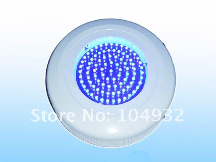 led aquarium light 90W led plant grow light Blue 440nm, white 15000k