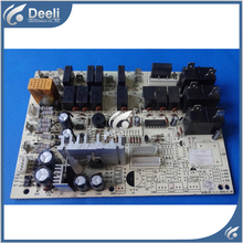 95% new good working for air conditioning Computer board 3453E 30033066 GR3X-A2 pc board circuit board on sale