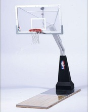 Hot Sell High Quality  NBA  Simulation of basketball  Action Figure Model Toys Collections Dolls Backboard Action Figure
