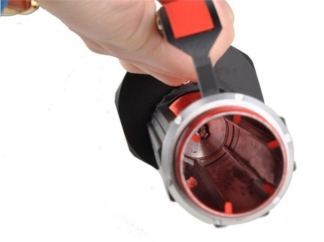 lustefire_dv400_4cree_xm-l2_max_4000_lumens_dimming_led_diving_flashlight_handgrip-red_226652_