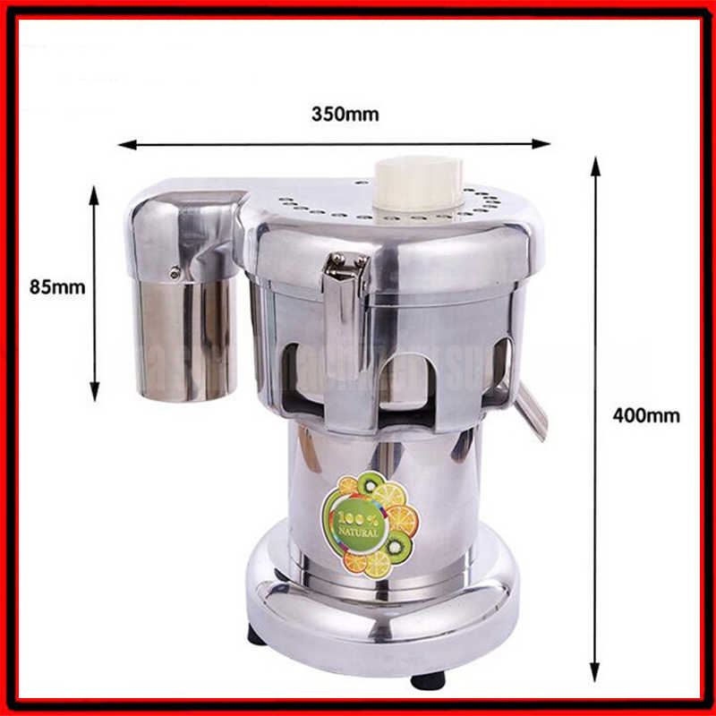 Automatic stainless steel Premium Elite electric Juicer