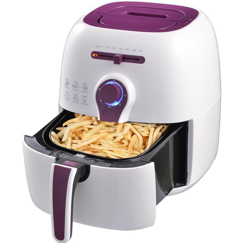 No oil air fryer multicooker home kitchen appliance air fryer ...