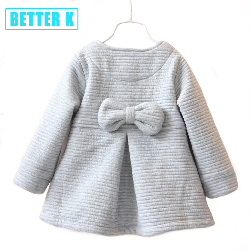 Autumn-Winter-Children-Jackets-Baby-Little-Penguin-Single-Breasted-Child-Coat-Girl-Outerwear-Jackets-For-Girls-Bow-Girl-Clothes-1
