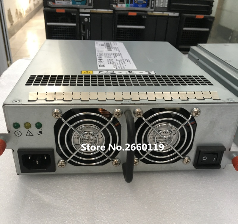Server power supply for MD1000 MD3000 0MX838 D488P-S0 DPS-488AB A 488W fully testedServer power supply for MD1000 MD3000 0MX838 D488P-S0 DPS-488AB A 488W fully tested