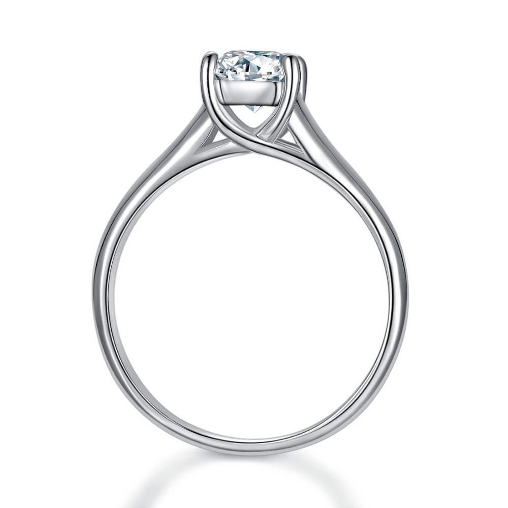 ring co anniversary band lucida diamond tiffany wedding platinum