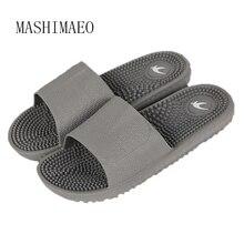 Unisex Nonslip bathroom slippers