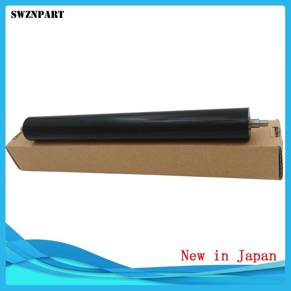 lower sleeved roller