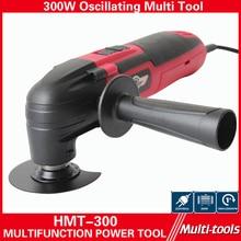 Envío gratis 37 unids hoja de sierra + multifunción herramienta eléctrica, renovador multimaster herramientas actualizado alimentación 300 W