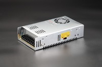 New Mini Size 0 24V 20A 500W adjustable switching power supply AC to DC