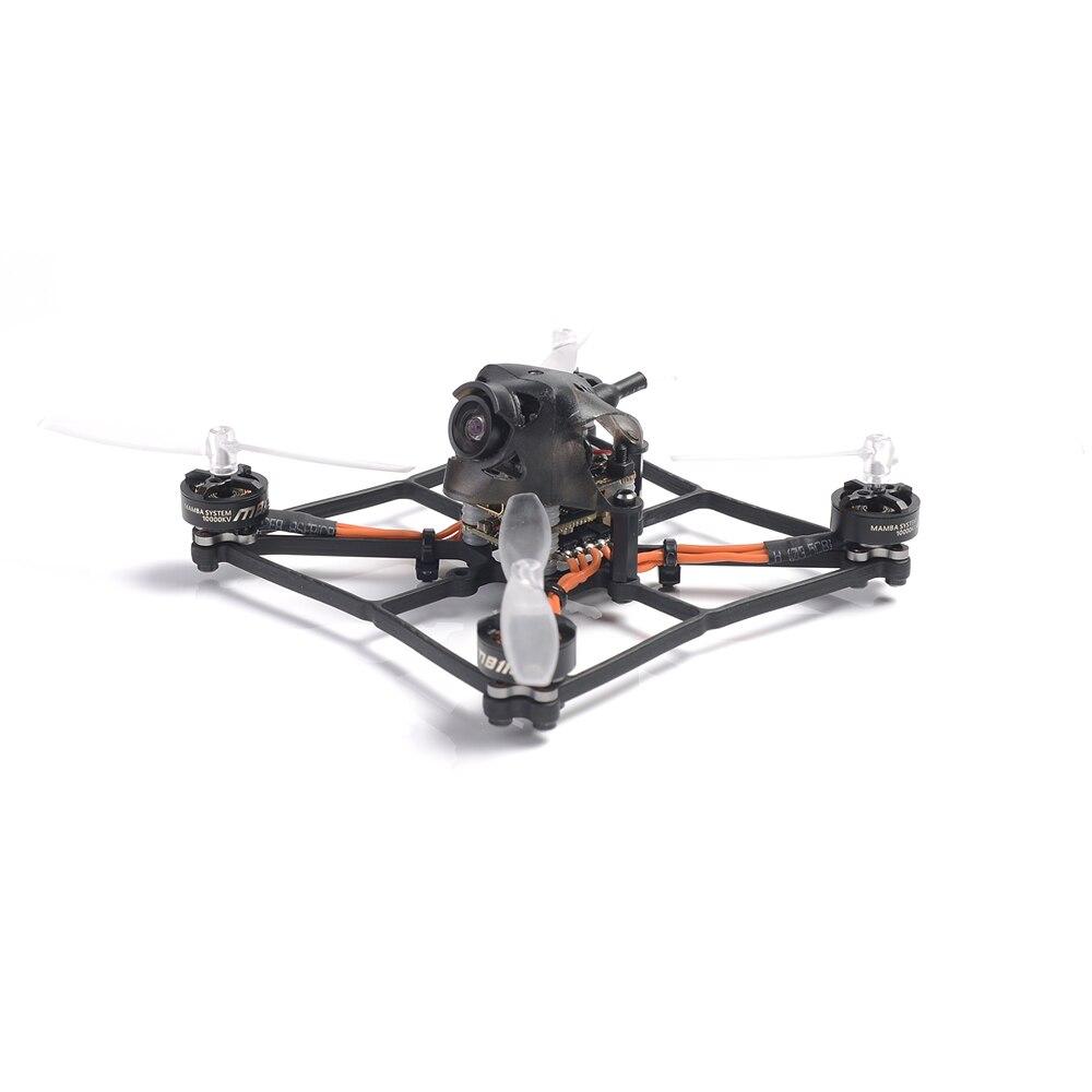 Diatone GTB239 105mm 2.5Inch 3S KababFPV Joint Design PNP FPV Racing RC Drone(China)