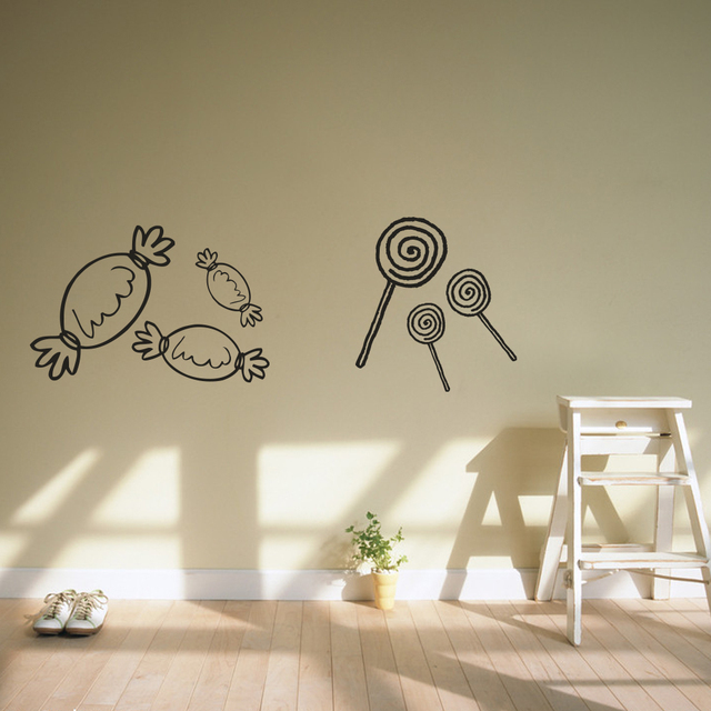 halloween wall sticker custom sizes artstry design create your own