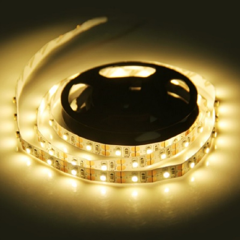 Computer Desk 5V USB Led Strip Lighting Decoration USB Input Reading Table Tape Backgrou ...