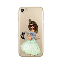 Cases with Beautiful Girls for iPhone