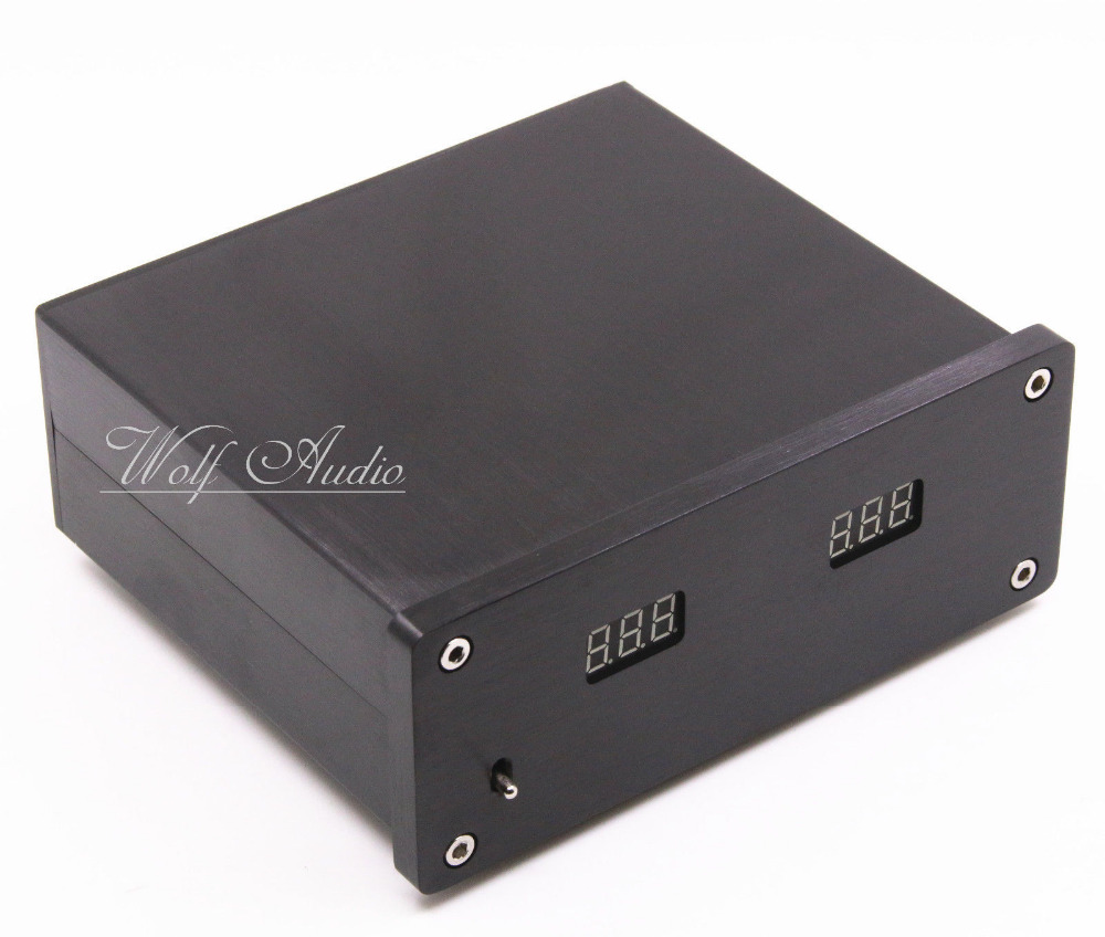 78b2a5ea96e0d9 Click here!! WL Hifi 15 w 2 voies linéaire alimentation DC-2  USB préampli DAC externe linéaire PSU amplificateur adapter