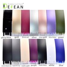 (An 14 colori di ricambio per fascia per capelli cerchi in plastica per cuffie wireless Beats solo3 solo 3.0 cablate/solo3