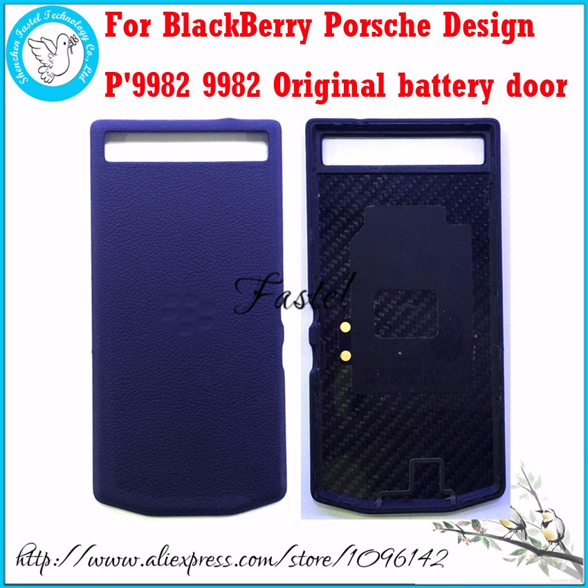 BlackBerry Porsche Design P\'9982 9982 3