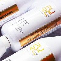 뜨거운 판매 각질 브라질 머리 치료 1000 미리리터 5% 포르말린 각질 치료 머리 페덱스 무료 배송