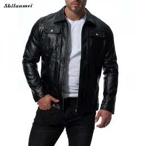 f9f16d16f blazer leather sleeve men