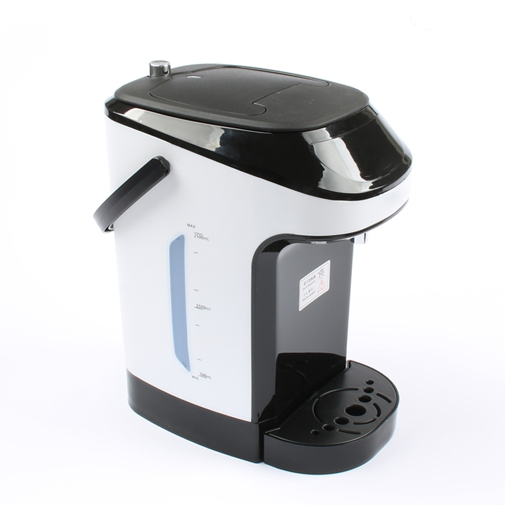 DMWD 2.5L Instant Heating Electric Kettle Thermal Insulation Air Pot Water Dispenser 220V Water Boiler Water Heater 2200W