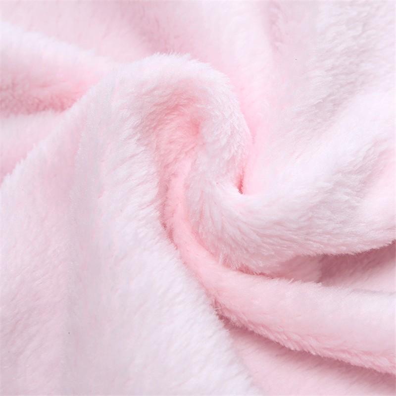 baby blanket cotton