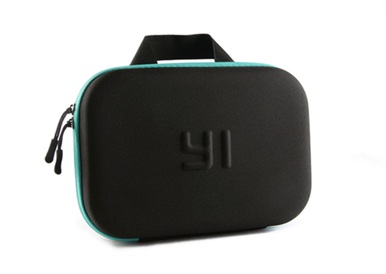 ANJIRUI Cas Sac De Rangement pour GoPro Hero 5 4 3 SJCAM Sj4000 Xiaomi Yi 4 K Caméra Accessoires Sport caméra sac