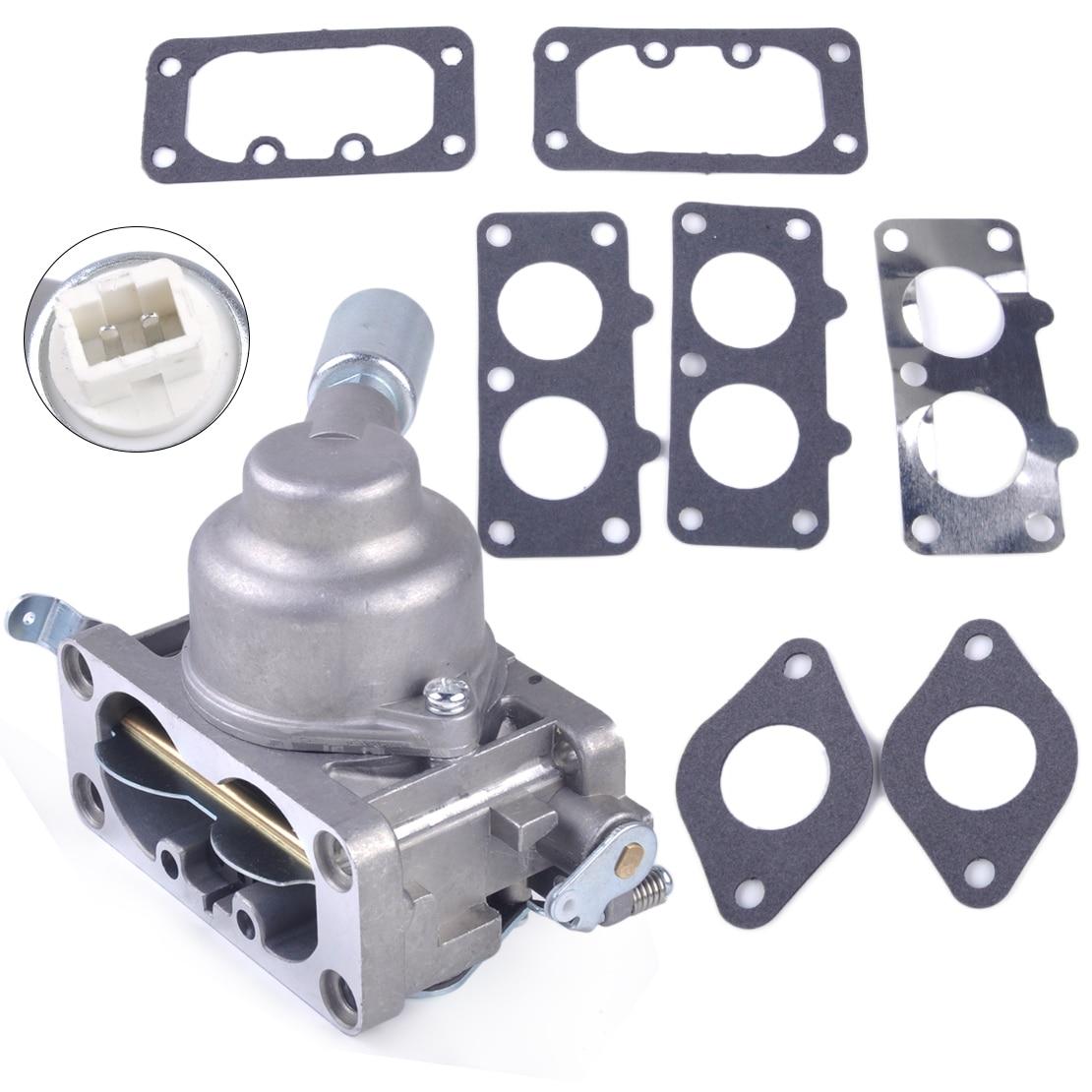 цена на LETAOSK Carburetor Replaces fit for Briggs & Stratton 791230 699709 499804 Manual Choke