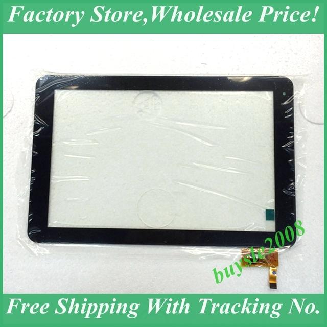"""Original 10.1 """"Para Prestigio MultiPad 4 Cuántica 10.1 PMP5101C_QUAD Tablet Panel de Pantalla Táctil digitalizador Del Sensor de cristal"""