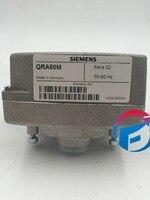 QRA50M Burner Flame Detector Flame Sensor