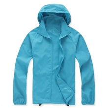 Windproof Jacket for Men