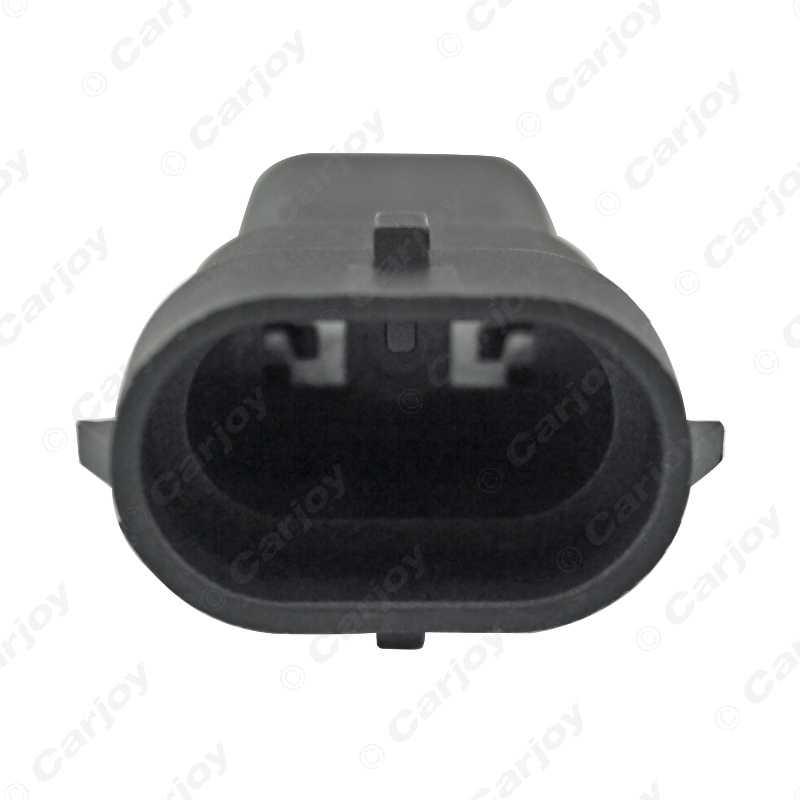 FEELDO 1 компл автомобиля мужской HID разъем для налобного фонаря разъемы для H8/H9/H11/880/881 светодиодный/фары HID # CA1866