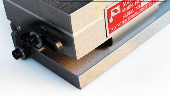 150*150 dense permanent magnetic chuck Precise details of tilting disk Adjustable Angle disk цена