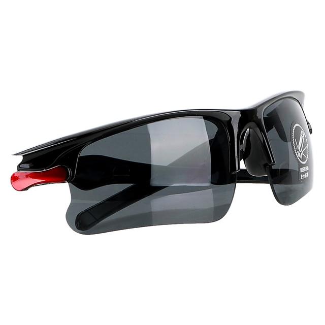 YOSOLO Protective Gears Sunglasses Night Vision Drivers Goggles Driving Glasses Night-Vision Glasses 3