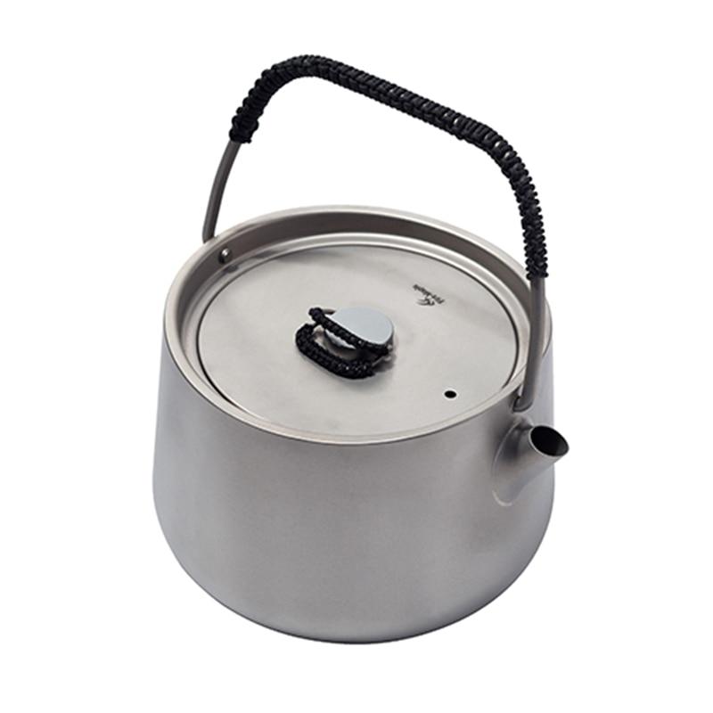 bordo fogo panna serie titanium pot camping 01