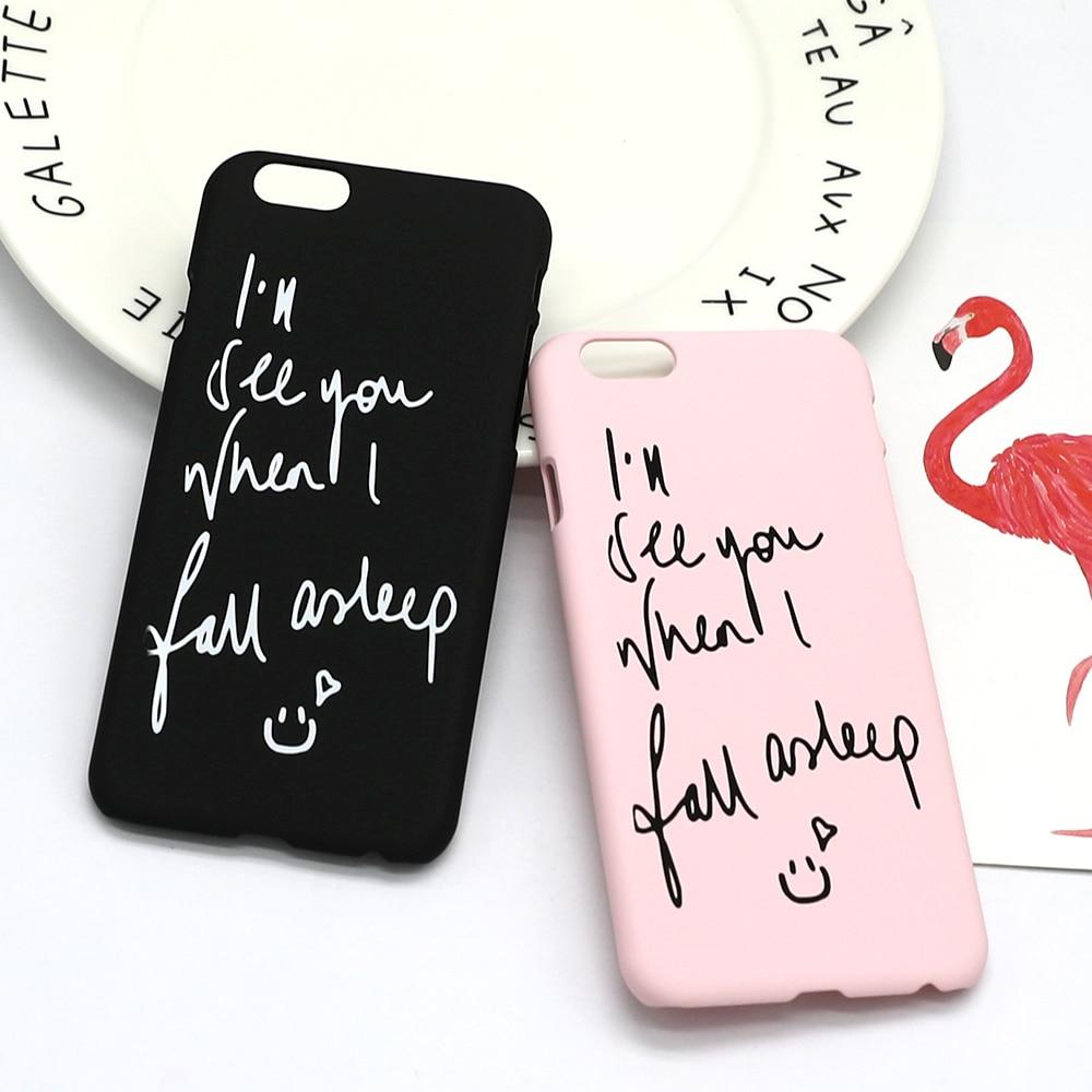 LOVECOM Carta Moda Parejas Caja Del Telefono Para El