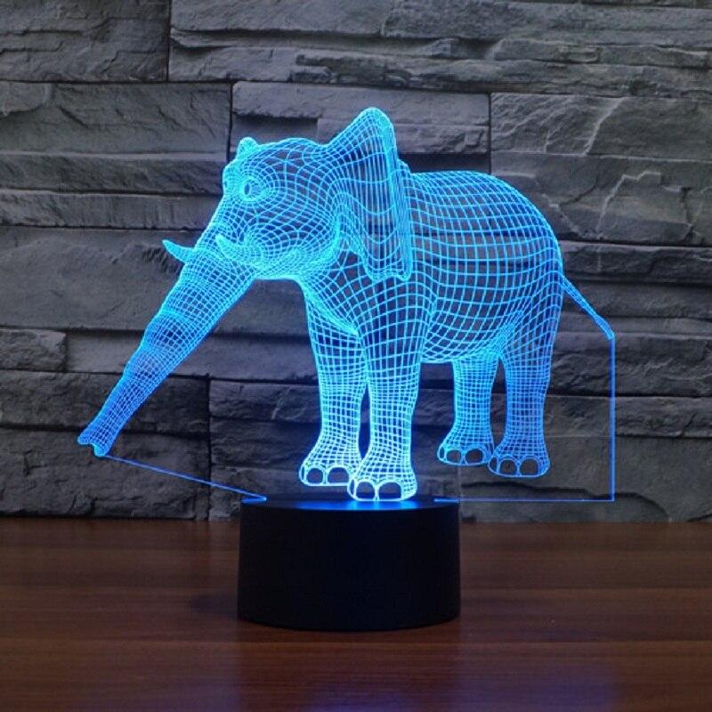 Luzes da Noite candeeiro de mesa usb lâmpada Potência : 0-5 w