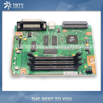 LaserJet Printer Main Formatter Board For HP 2100 HP2100 C4132-69001 Mainboard On Sale