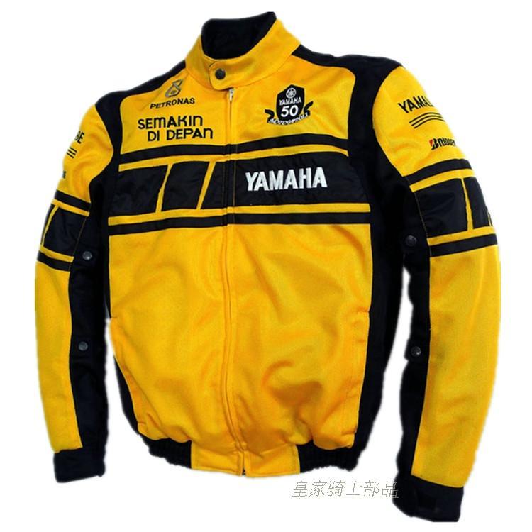 Veste Pour Acheter Jaune Yamaha Anniversaire 50e Racing Au Motogp wPqYXAOq