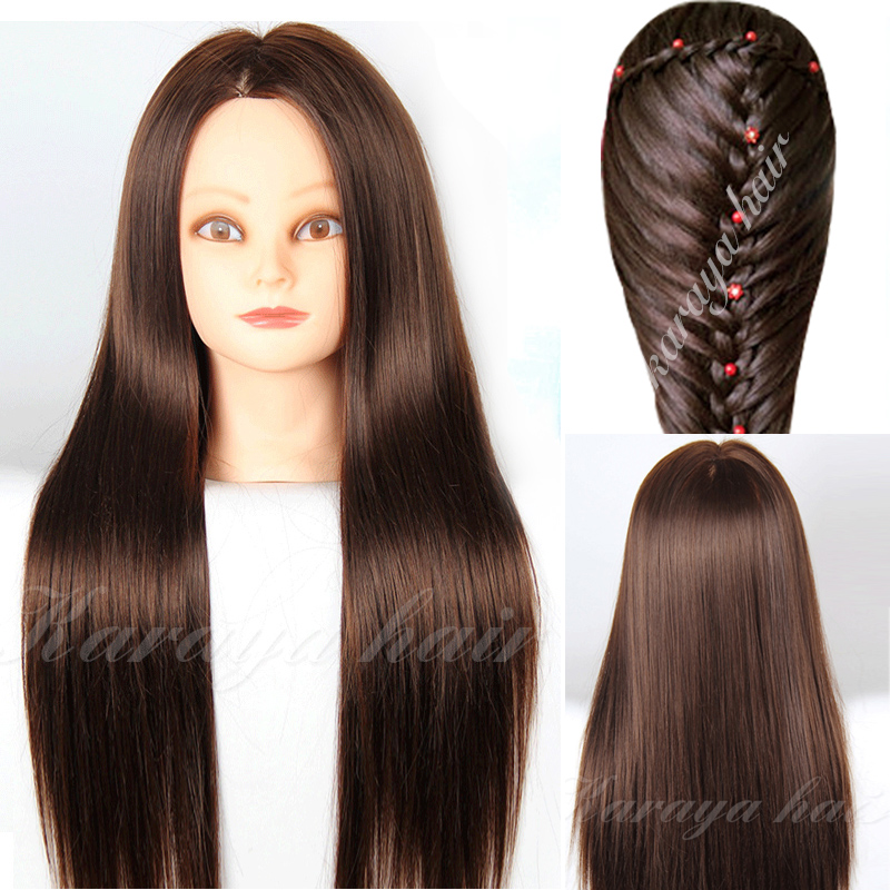 Aliexpress.com : Buy Brown Hair Styling Mannequins