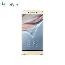 LeTV LeEco Le Pro 3×651 двойной Камера AI мобильного телефона OS 6.0 4 г LTE MTK6797D Дека core 5.5 дюймов 4 г + 32 г 13MP двойной Камера 4000 мАч