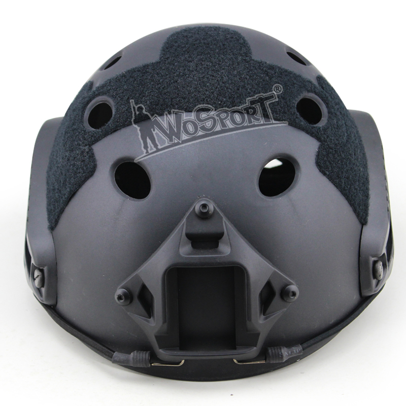 Открытый страйкбол шлем армейский Военный Тактический шлем спортивный CS Airsofty Пейнтбольная база скачок защитный шлем 4 вида цветов